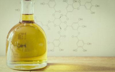 I polifenoli dell'olio extra vergine d'oliva: perchè sono importanti