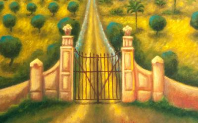 Gaetano Tranchino. Le sue opere nell'immagine di Cavasecca