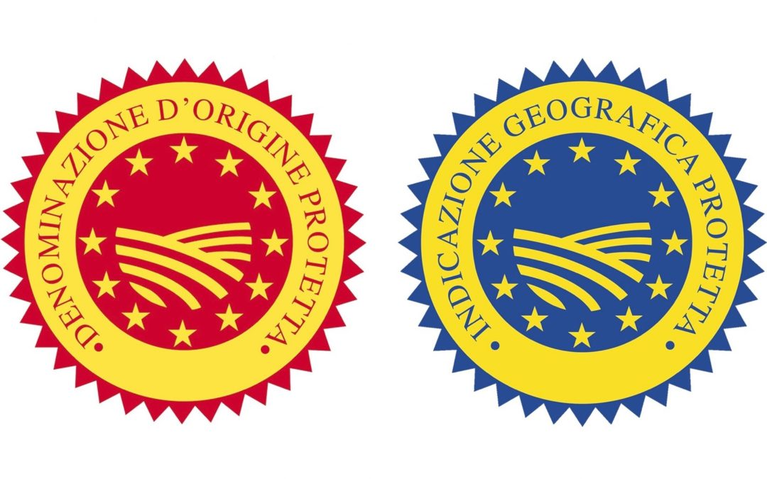 DOP & IGP: cosa significano?