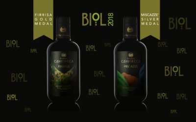 Il medagliere si arricchisce: BIOL 2018