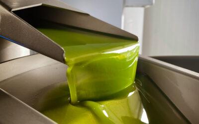 Vogliamo scoprire le origini dell'olio di oliva?