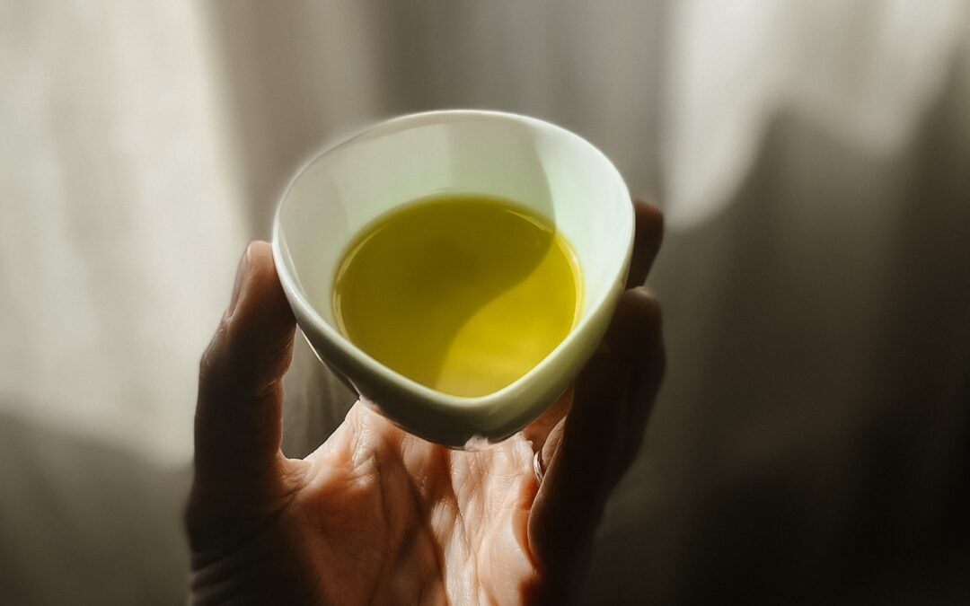 Saying extra virgin is like saying grand cru. What is a fair price for extra virgin olive oil?